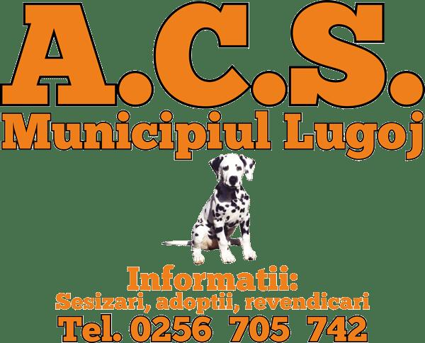 Adăpostul de câini fără stăpân Municipiul Lugoj - A.C.S Municipiul Lugoj